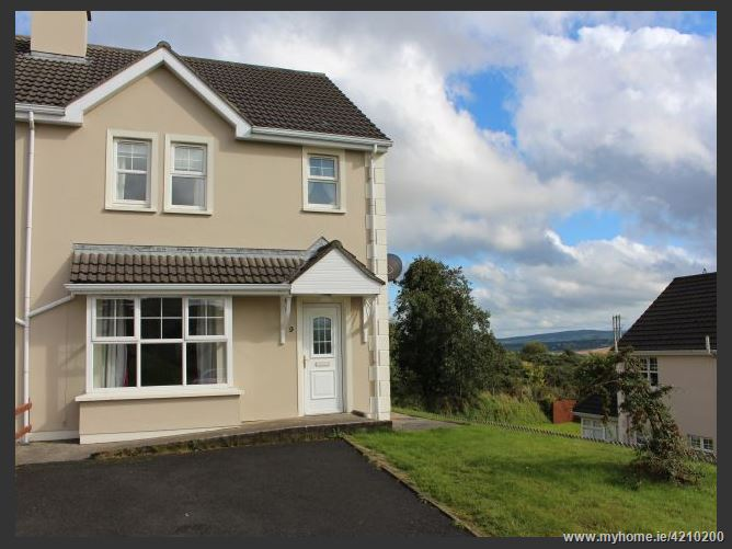 9 The Croft , Letterkenny, Donegal