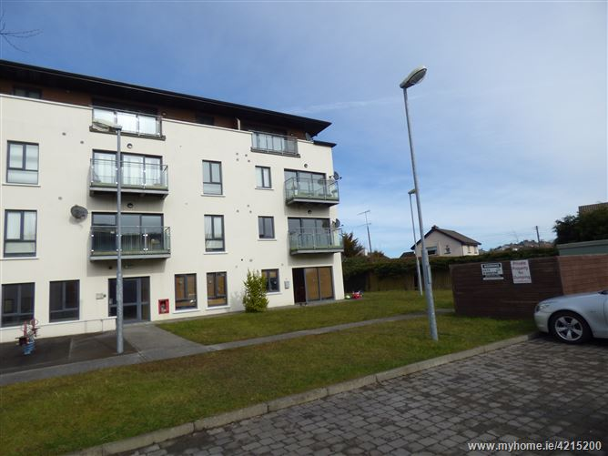 Apartment 18, Chapel Court, Chapel Lane, Claremorris, Mayo