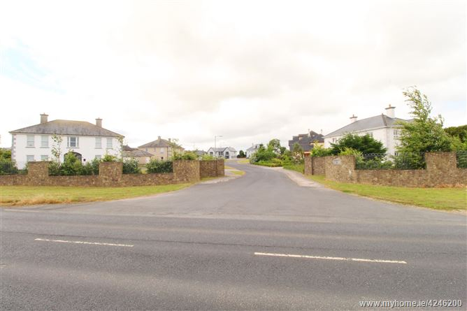Site No. 3 Bishopscourt View, Williasmtown Road, Waterford City, Waterford
