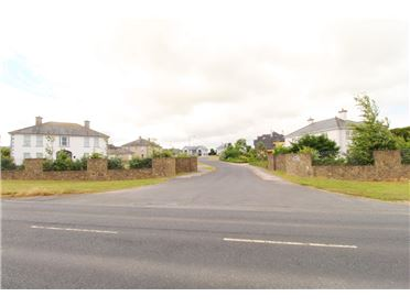 Main image of Site No. 3 Bishopscourt View, Williasmtown Road, Waterford City, Waterford