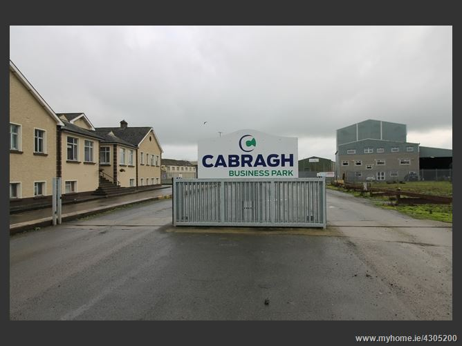 Main image for Cabragh Business Park, Thurles, Tipperary
