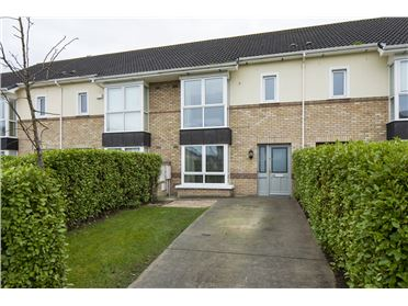 Main image of 15 Cedar Park, Ridgewood, Swords, County Dublin