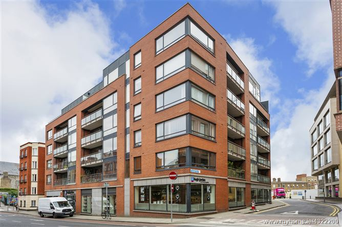Main image for 31 Chancery Court, Chancery Lane, South City Centre, Dublin 8