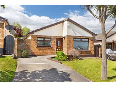Photo of 8 Redford Park, Greystones, Co. Wicklow, A63 CR44