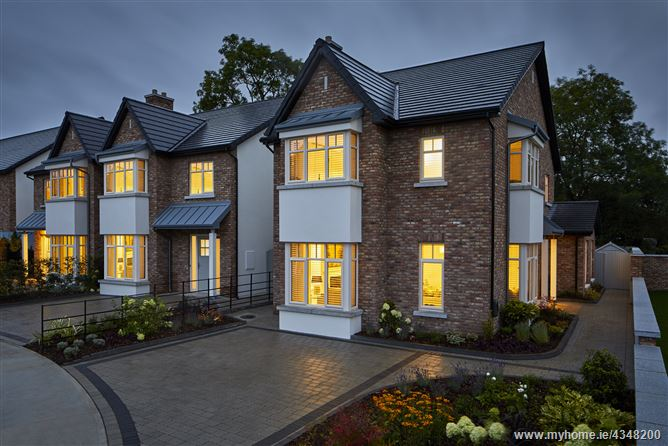 Main image for 4 Bed Detached - Furness Wood, Johnstown, Co. Kildare