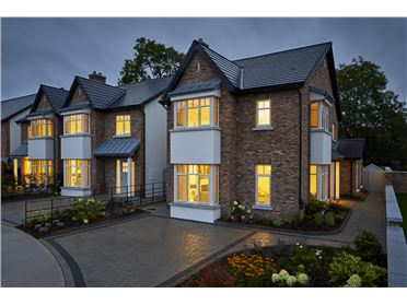 Main image for Furness Wood, Johnstown, Naas, Co. Kildare - 4 bedroom detached.
