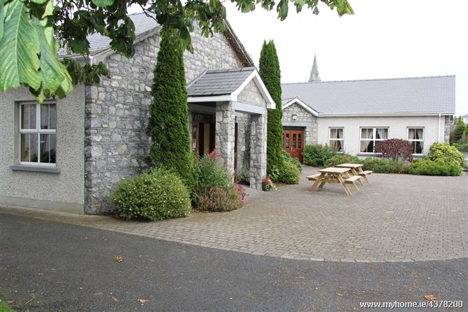 Main image for The Rathkeale House Hotel, Rathkeale, Limerick