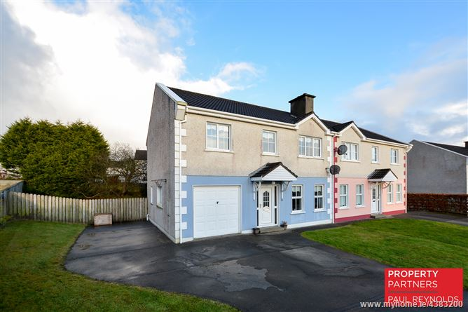 75 Meadowhill, Letterkenny, Donegal