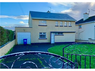 Main image of Racecourse Drive, Greenville, Listowel, Kerry