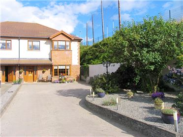 Main image of 1 Hazelbrook, Merrymeeting, Rathnew, Wicklow