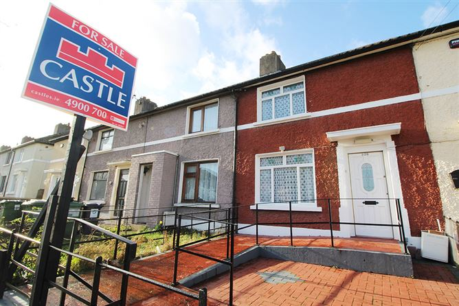 220 Kilworth Road, Drimnagh, Dublin 12