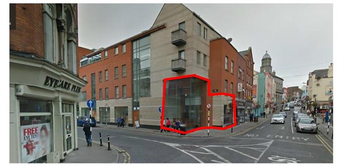 Main image for 1a Dyer Street , Drogheda, Louth