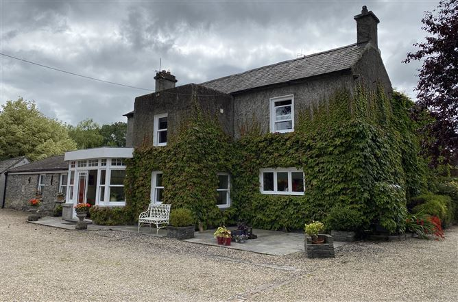 Main image for Ossory Lodge, Dunmore Park, Dunmore, Kilkenny