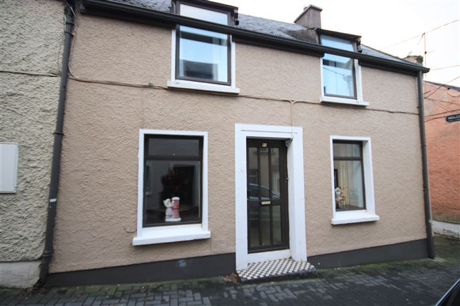 Main image for 53 Dominick Street, City Centre Nth, Cork City