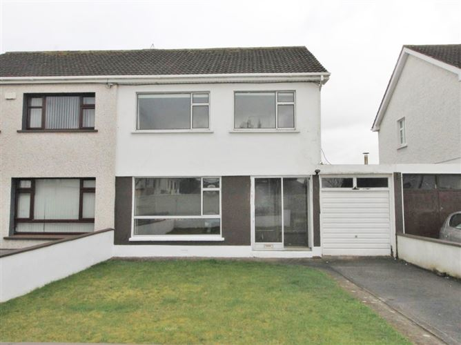 Main image for 122 Mountcarmel, Newbridge, Kildare
