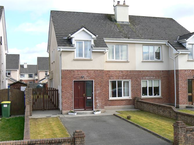 Main image for 38 Gort na Ri , Athenry, Co. Galway