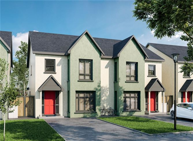 Main image for Cois Dara - Type E,Tullow Road,Carlow