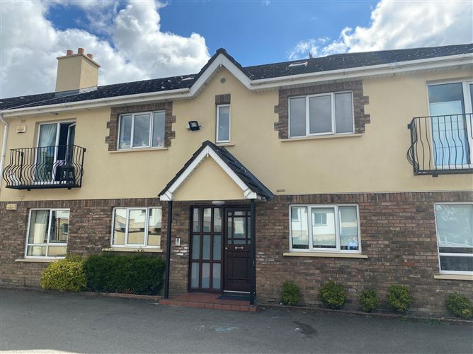 Main image for 5 Lissane House, Blanchardstown, Dublin 15