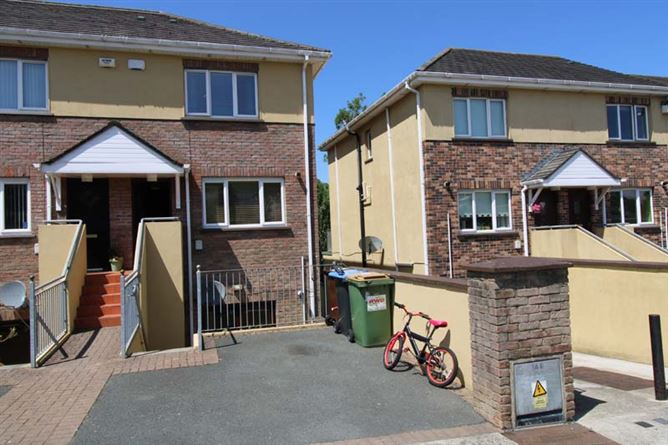 Main image for 42 Grahams Court Marlton Road , Wicklow Town, Wicklow
