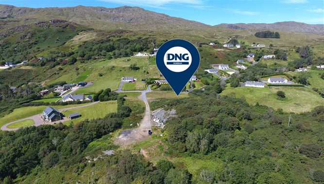 Main image for Site C, Fintra, Killybegs, Donegal