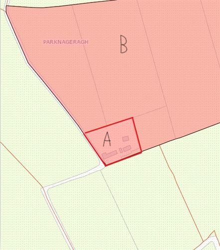 Main image for Lands at Parknageragh, Ardfert, Kerry