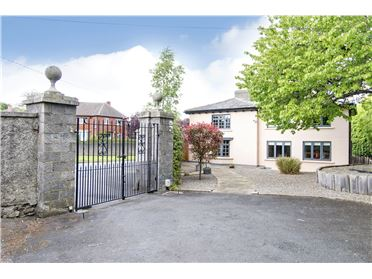 Richview Lodge, Clonskeagh Road, Dublin 14