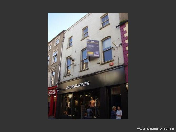 Offices above 45 North Main Street, Wexford Town