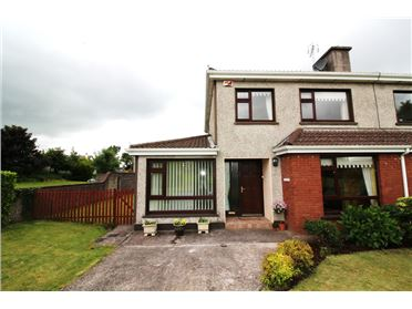 78 The Drive, Broadale, Douglas, Cork City