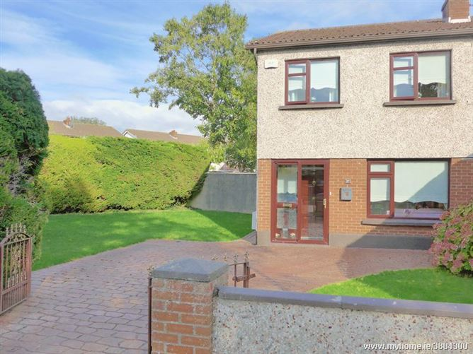 27 Pinebrook Heights, Clonsilla, Dublin 15