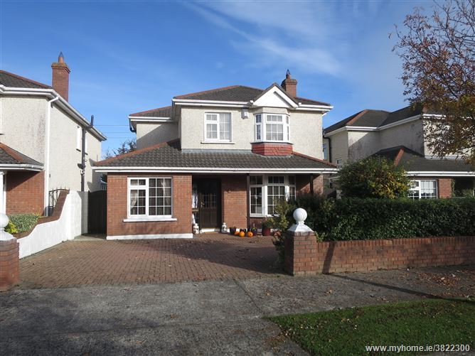 3 The Elms, Millfarm, Dunboyne, Meath