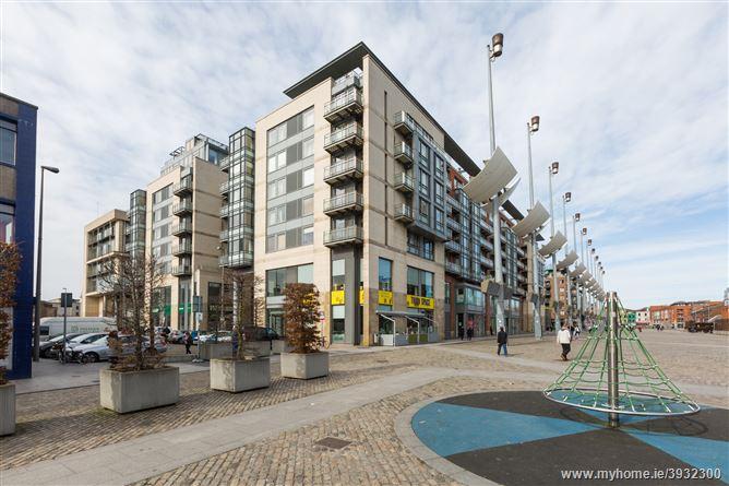 Duplex Penthouse Smithfield Market, Dublin 7, Dublin