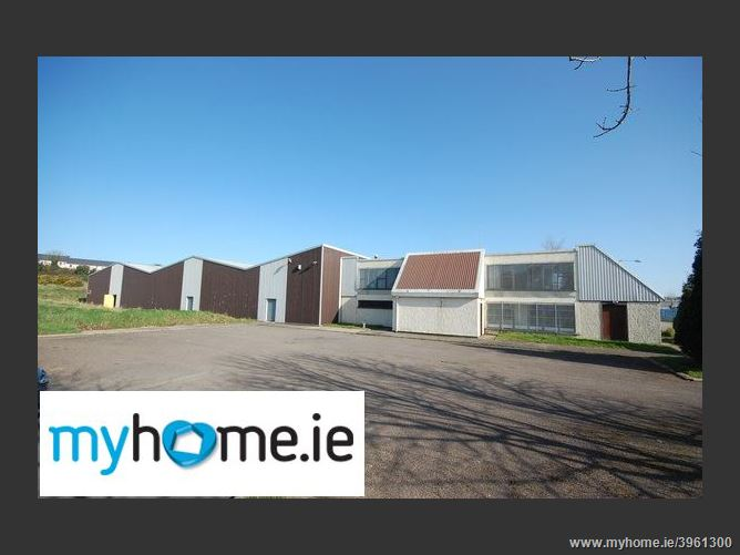 Northern Extension IDA Industrial Estate, Waterford City, Co. Waterford
