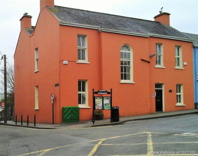 Main Street, Dingle, Co Kerry