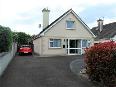 Photo of 12 Knockiel Drive, Rathdowney, Laois