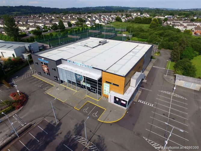 Investment Opportunity (Tenant Not Affected), Link Road, Ballincollig, Co. Cork