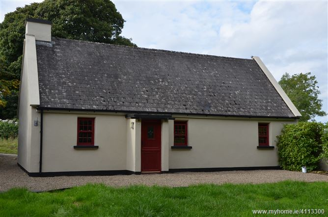 1 Clonrush Cottages, Whitegate, Clare
