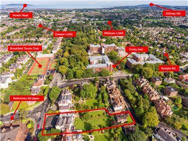 Photo of Ardagh House, 1 Highfield Road, Rathgar & 8b Sunbury Gardens, Dartry, Rathgar, Dublin 6