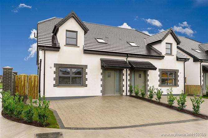 House Type D, An Rian, Termonfeckin Road, Drogheda, Louth