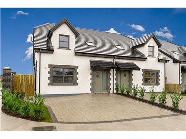 Main image of House Type D, An Rian, Termonfeckin Road, Drogheda, Louth