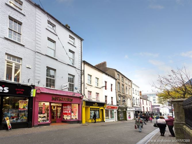 No. 33 North Main Street, Wexford Town, Wexford