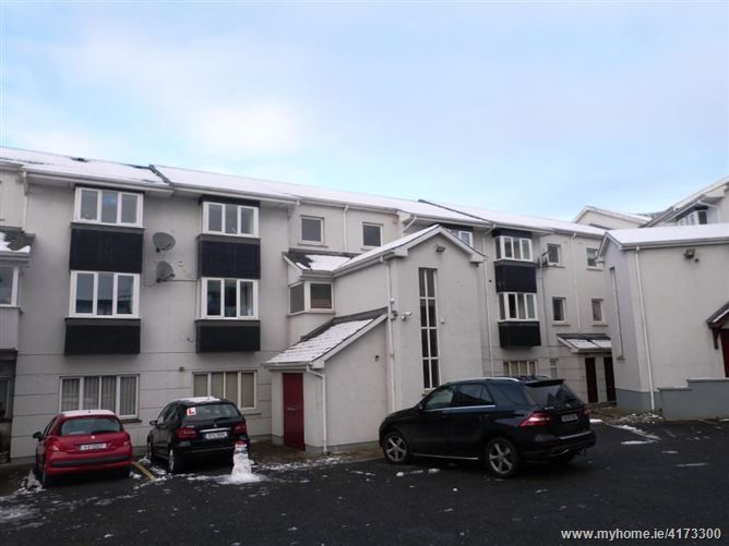 Apartment 11, Rivercourt, Bagenalstown, Carlow