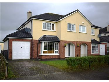 Photo of 4 Deerpark View, Baltinglass, Wicklow