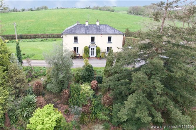Sycamore House, Kilgobnet, Dripsey, Co Cork, P12FD99