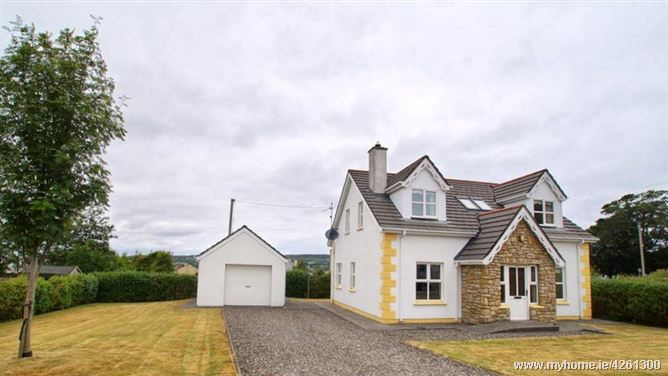 Main image for Parkmore Cottage - Culdaff, Donegal