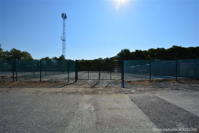 Yard at Brewery Business Park, Ardee Road, Dundalk, Louth