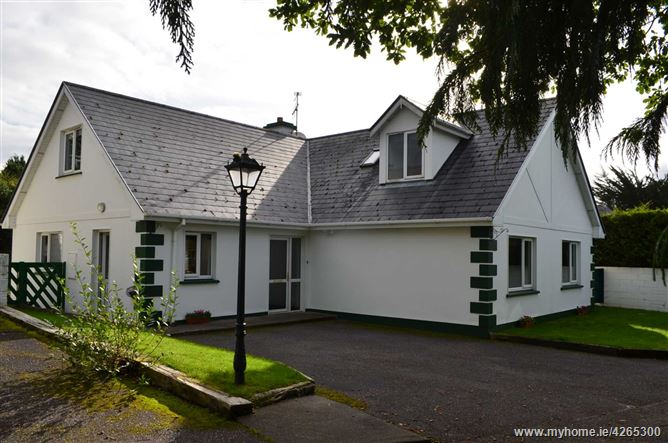 1 The Grove, Woodlawn , Killarney, Kerry