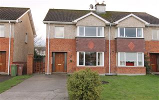 3 Dromin Court, Nenagh, Tipperary