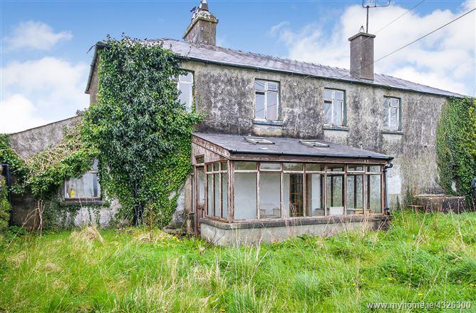 Main image for Ardcarne Church Lodge, Carrick-on-Shannon, Roscommon