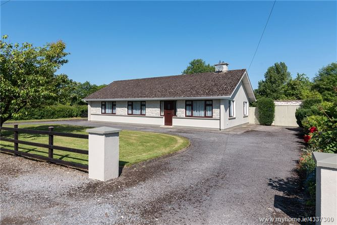 Bawn Lower, Moydow, Longford, Longford