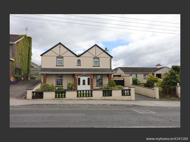 Main image for Parkview, The Hill, Dublin Road, Loughrea, Galway